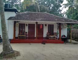 MARARI FELIX VILLA in Alappuzha