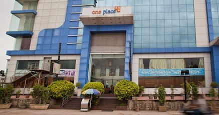 Hotel One Place Kukatpally
