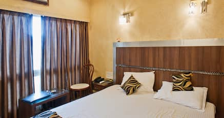 7 Hotels in Ganeshguri, Guwahati  Room @ ₹ 1971/night