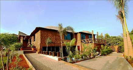 Sanskruti Resort