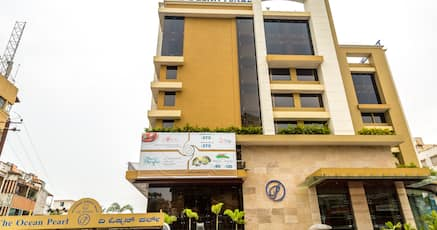 22 Hotels in K s rao Road, Mangalore  Room @ ₹ 989/night