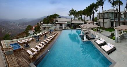 8 Hotels Near Baba Balak Nath Mandir Parwanoo Room 1200 Night
