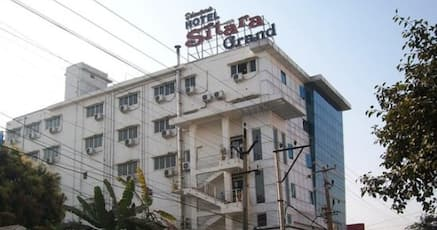 Hotel Sitara Grand Kukatpally In Hyderabad