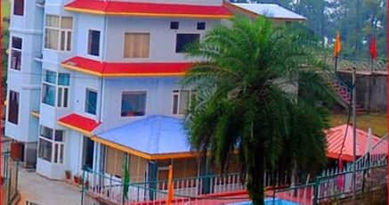 Hotels with swimming pool in mcleodganj 2204 night - Hotels in dharamshala with swimming pool ...
