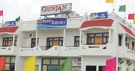 Gunjan Resort Firozabadget Directions