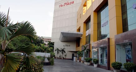 146 Hourly Hotels in Hyderabad @ ₹ 500/night