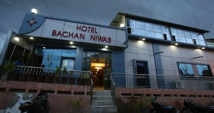 hotels near district collectorate, jodhpur with breakfast services