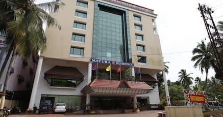 Mayura Residency In Guruvayoor