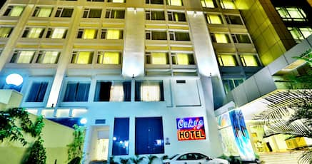 Regenta Orkos Kolkata By Royal Orchid Hotels