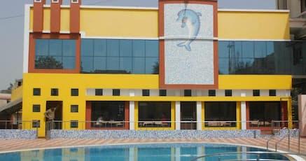 48 Hotels near Splash Water World, Diu  Room @ ₹ 849/night