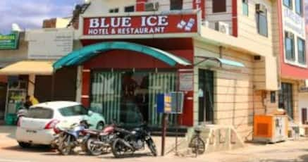 Hotel Blue Ice Faridkotget Directions