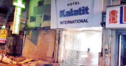 Hotels near Essar Oil Refinery, Jamnagar with Restaurant