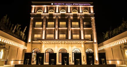 Regenta Central Amritsar By Royal Orchid Hotels