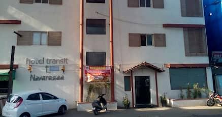 Hotel Transit Begumpet Hyderabadget Directions