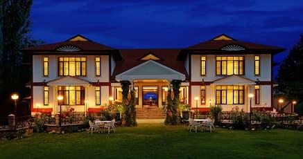 Fortune Resort Heevan Srinagar Member Itc S Hotel Group