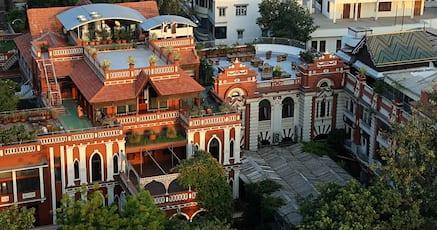 10 Hotels in Lal Darwaja, Ahmedabad  Room @ ₹ 980/night