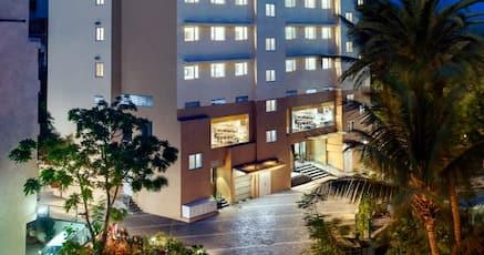 Ginger Hotel Mumbai Andheri