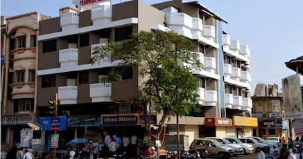 Star Hotels In Pandharpur