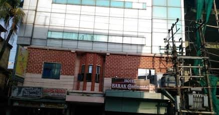 42 Hotels in Silchar, Price start @ ₹ 875