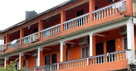 Cheap Oyo Hotels Near Splashdown Waterpark Goa