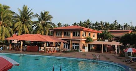Hotels near Goa City Centre, Goa with Night Club