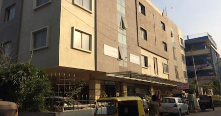 Hotels in Bangalore - Book 1783 Bangalore Hotels with upto ...