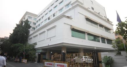 Fortune Murali Park Member Itc Hotel Group In Vijayawada