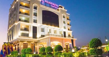 Regenta Central Indore By Royal Orchid Hotels