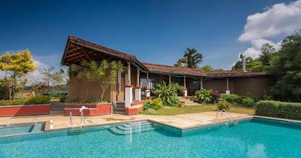 Hotels with swimming pool in madikeri madikeri 2000 night - Resorts in madikeri with swimming pool ...