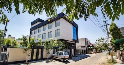 22 Hotels In Mansarovar Jaipur Room 800 Night