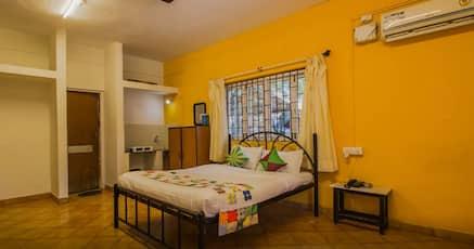 Cheap Oyo Hotels Near Rio Disco Goa