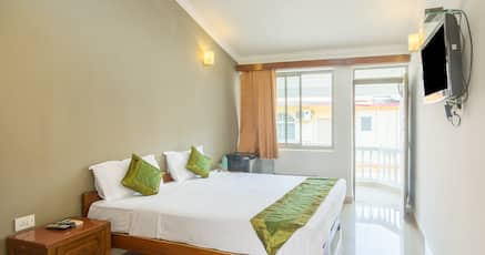 Book Treebo Hotels In Candolim Goa 3304 Night