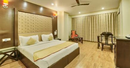 Spa Hotels Near Sindhi Camp Bus Stand Jaipur 2498 Night