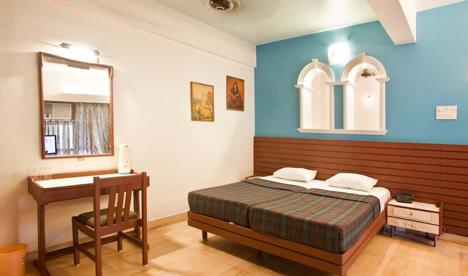 Hotel President, Jamnagar - Book this hotel at the BEST