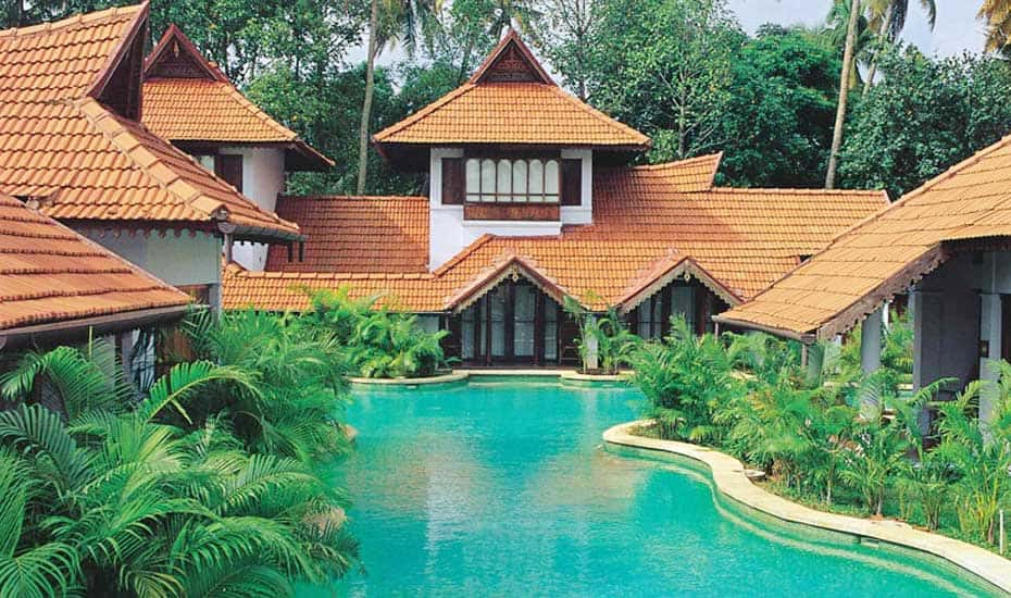 kumarakom best places india