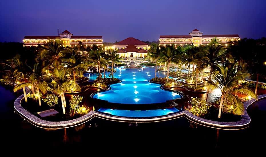 Bonjour Bonheur Ocean Spray Hotel Pondicherry, Book Room @ ₹6000 ...