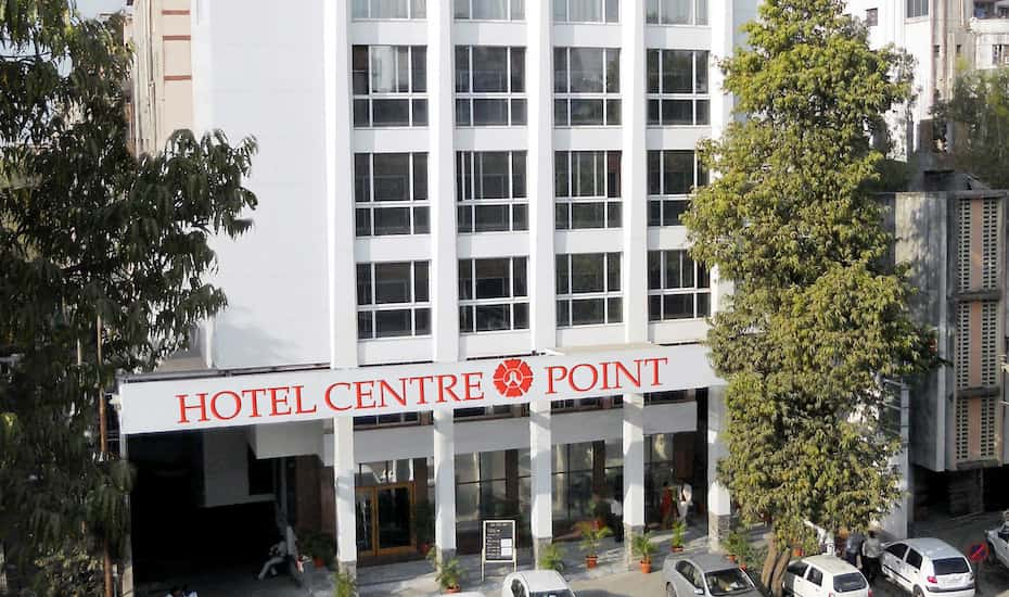 Hotel Centre Point Nagpur Hotel Booking Reviews Room Photos