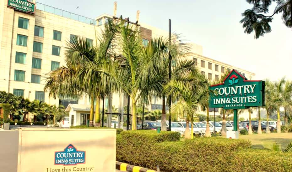 Country Inn Suites By Radisson Sector 29