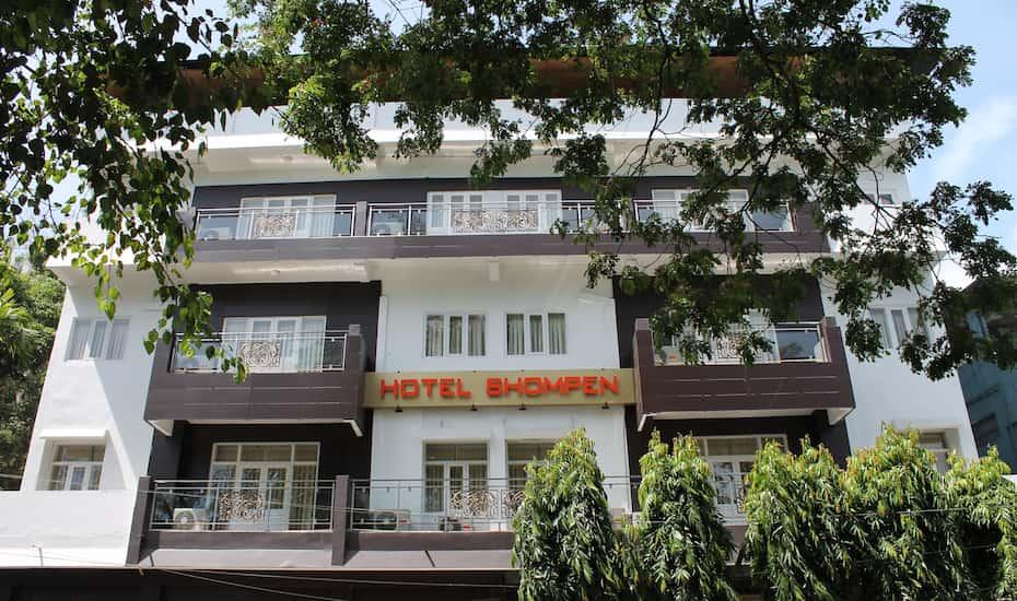 Port Blair Hotel