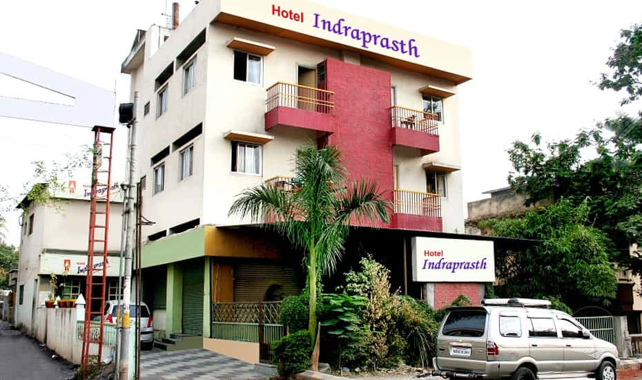 Hotel Indraprasth Aurangabad Booking Reviews Room Photos Price Offers