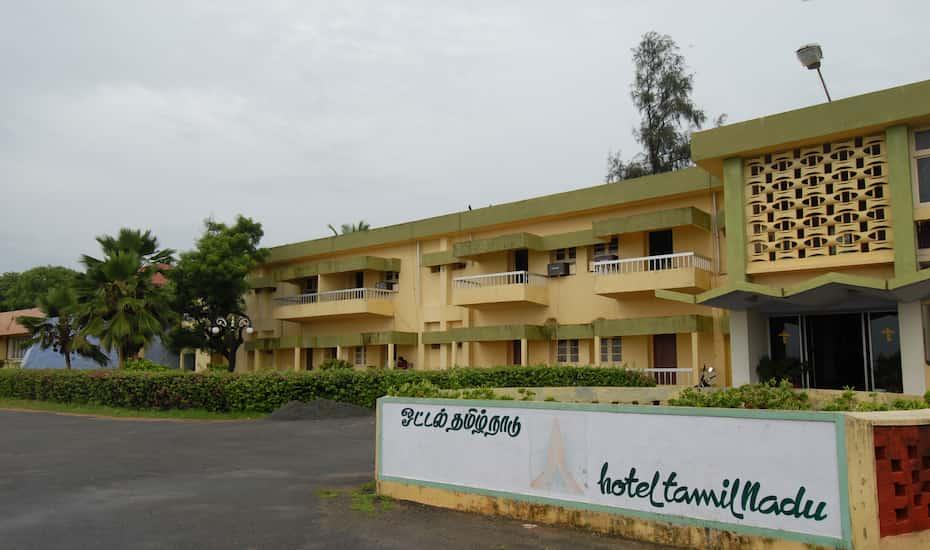 Hotel Tamilnadu Ttdc