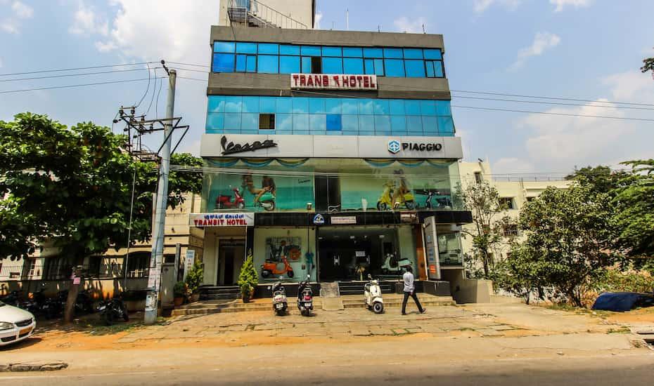 transit living banashankari bangalore updated photos reviews rh yatra com