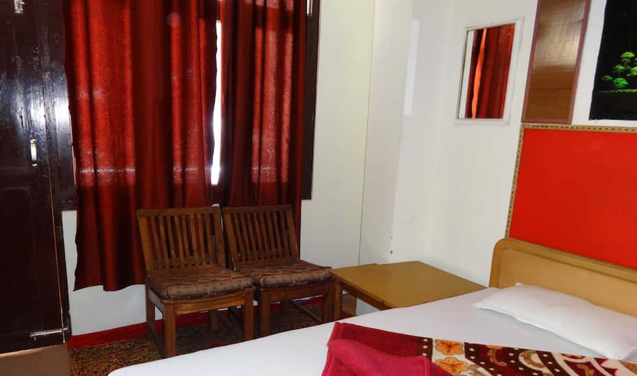 Holy Day Guest House