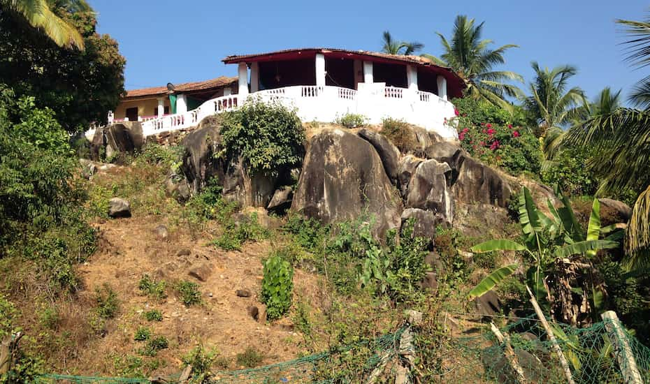 Sunset Hill Resort Goa Book This Hotel At The Best Price