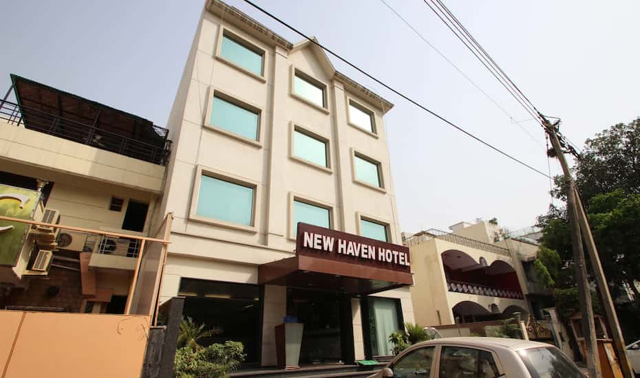 New Haven Hotel Delhi Flat 50 Off Book Reviews Room Photos Offers Yatra
