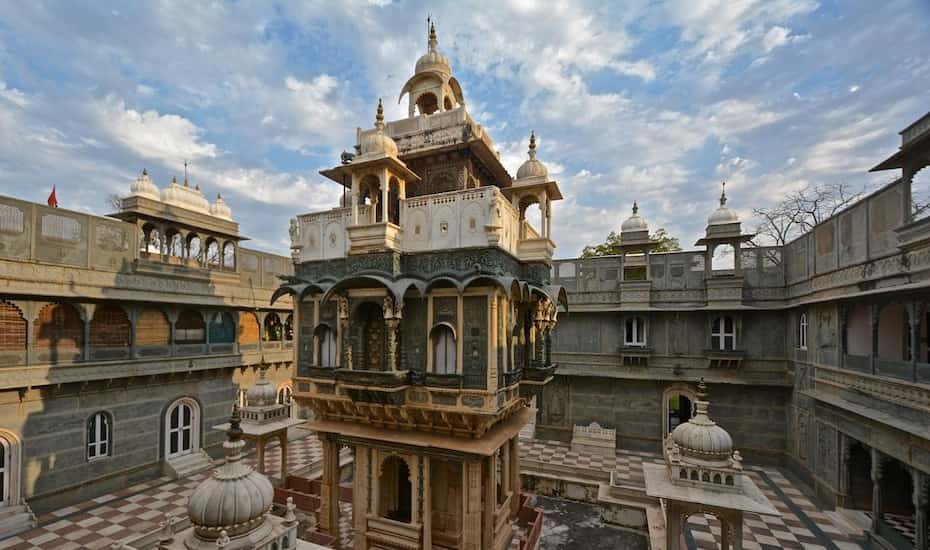 Image result for Udai Bilas Palace, Dungarpur