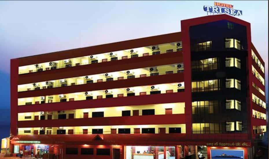 Tri Sea Hotel P Ltd
