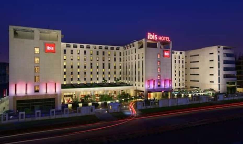 Ibis New Delhi Aerocity An Accorhotels Brand
