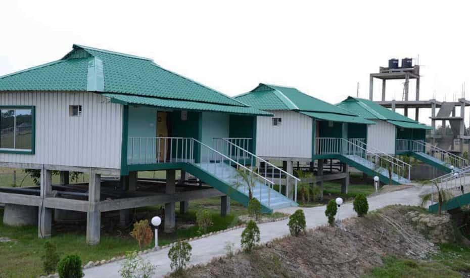 Banani Resorts