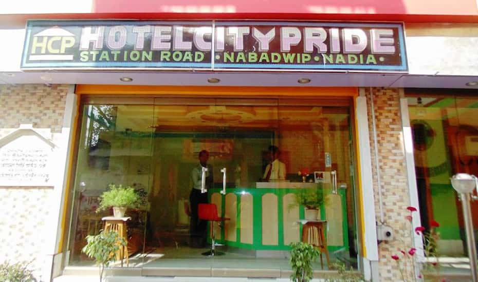 Hotel City Pride, Nabadwip - Book this hotel at the BEST PRICE only